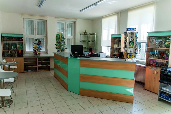 Nové Informačné centrum