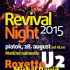 Revival night 2015